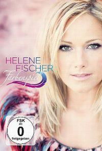 Cover Helene Fischer - Farbenspiel [DVD]